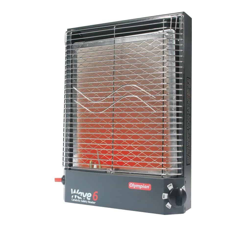 Camco Olympian Wave Heater