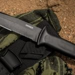 Gerber Prodigy Survival Knife Review