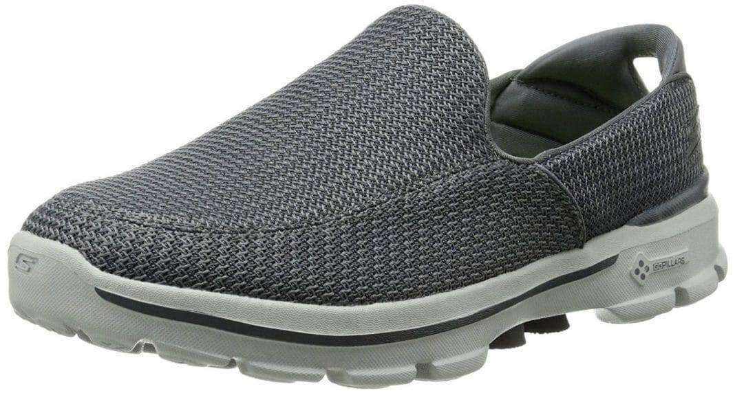 Skechers Performance Men's Go Walk 3 Slip-On Walking Shoe