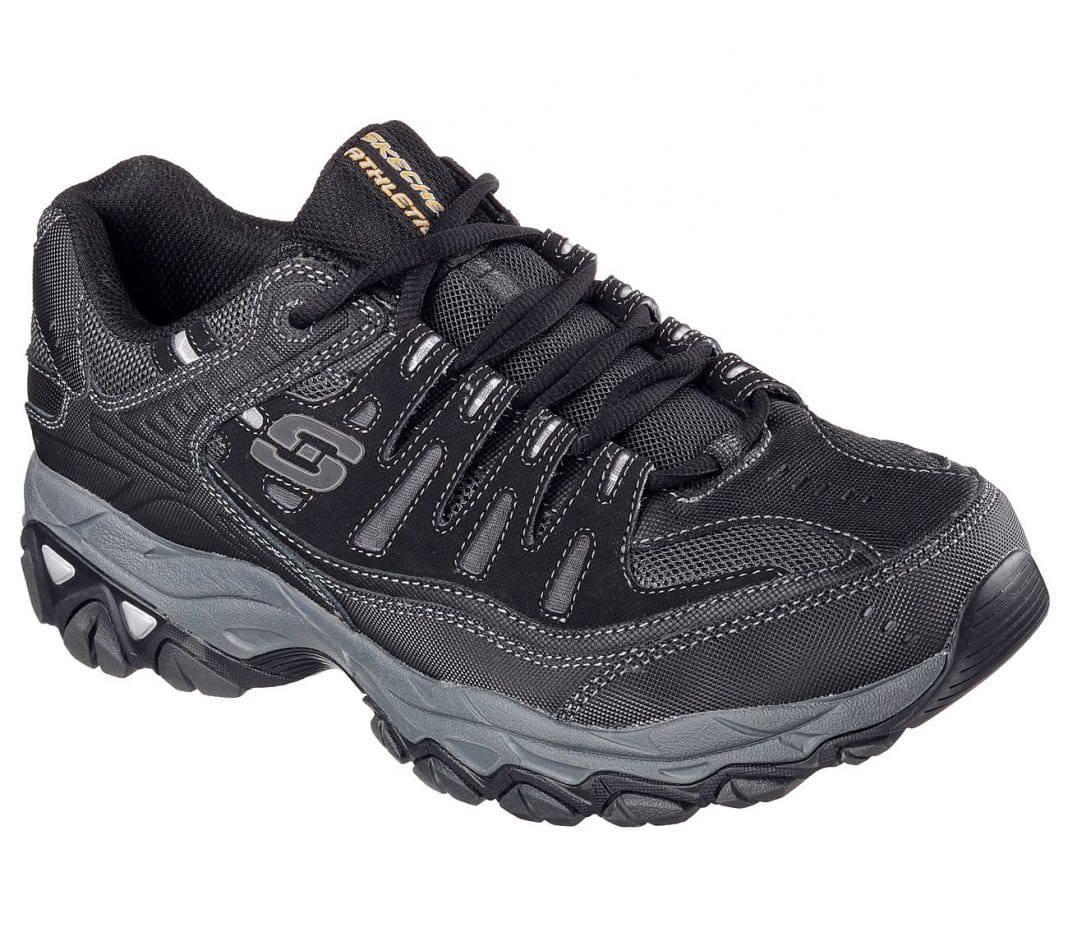 Are Skechers Performance Men S Go Outdoor Walking Shoe Waterproof
