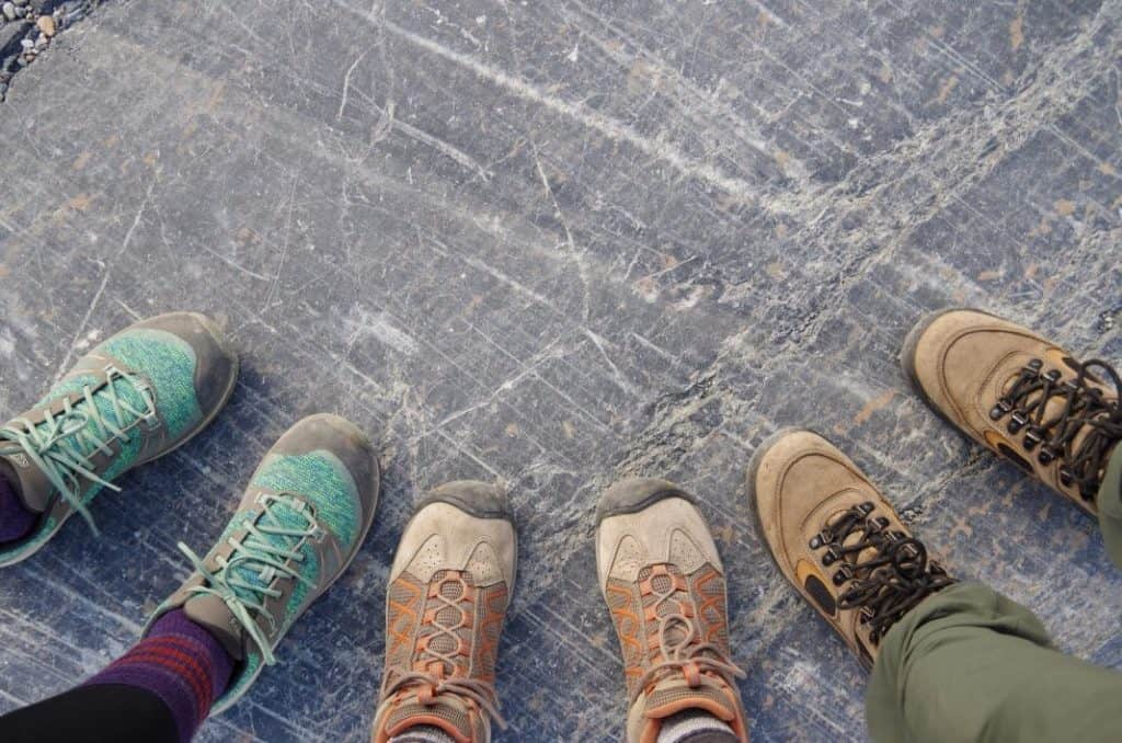 The Best Hiking Boots 2019: Your Feet Need This 1