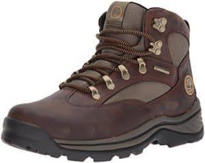 Timberland Men's Chocorua Trail Mid Hiking Boot