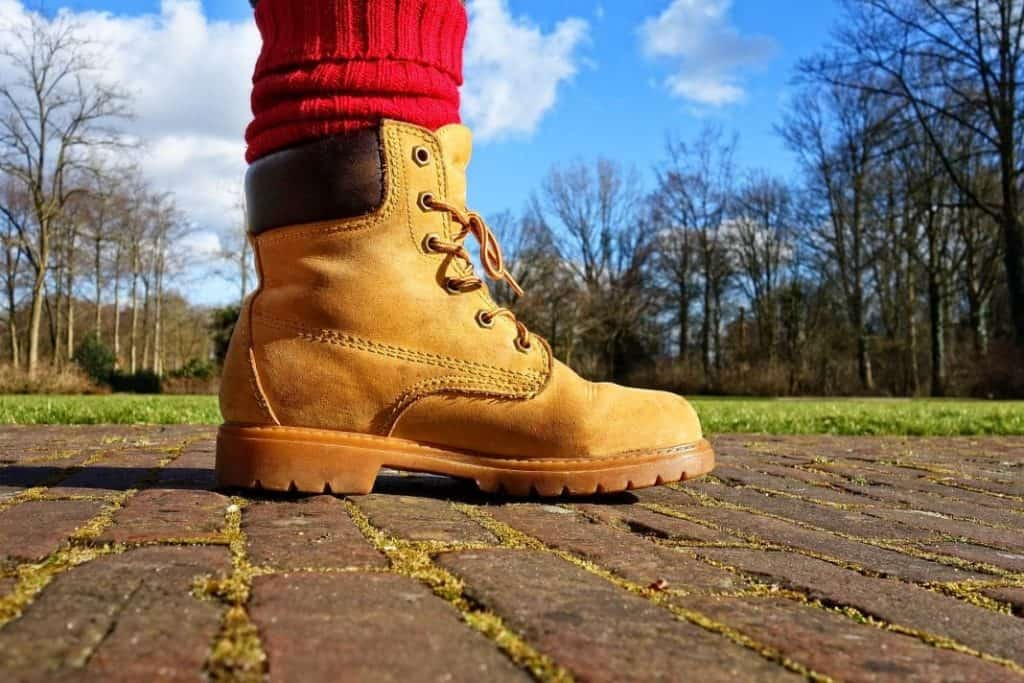 What Are Hiking Boots?