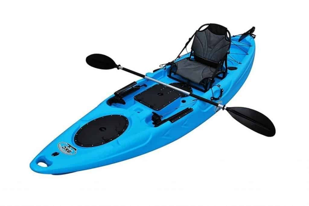 Brooklyn Kayak Company BKC UH-RA220