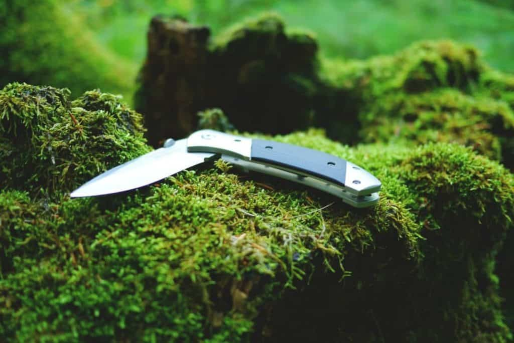 What are Pocket Knives