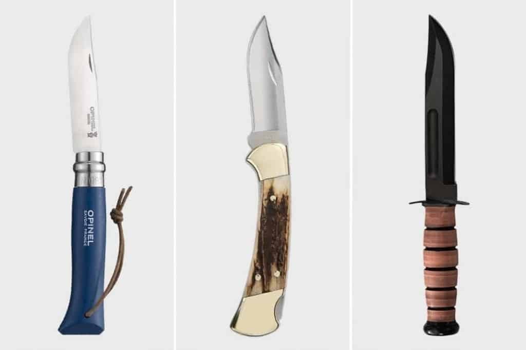 The Best Tactical Knife 2019 – Reviewed & Rated 10