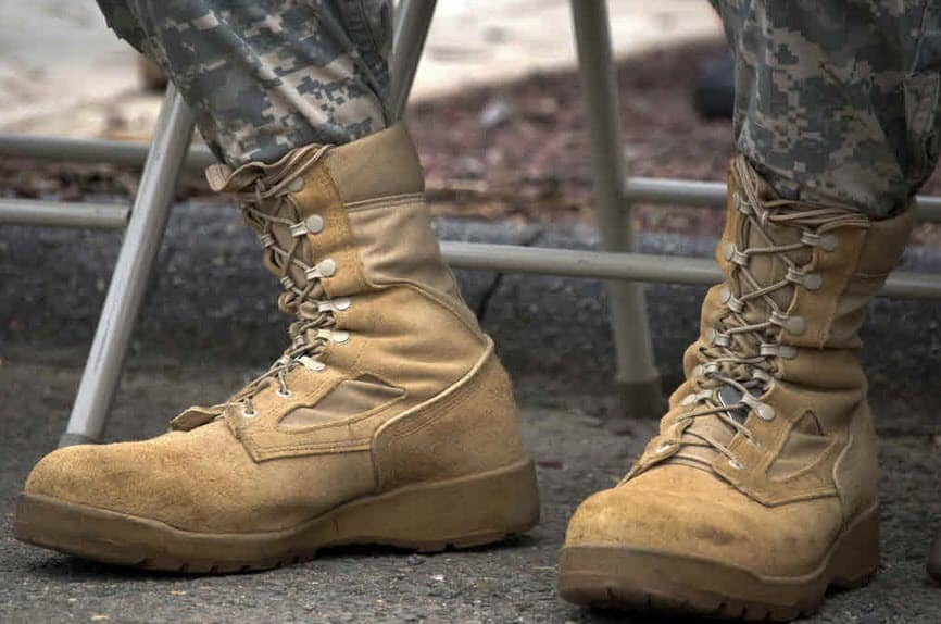Best Tactical Boots Top Picks And Reviews 2019 Crow