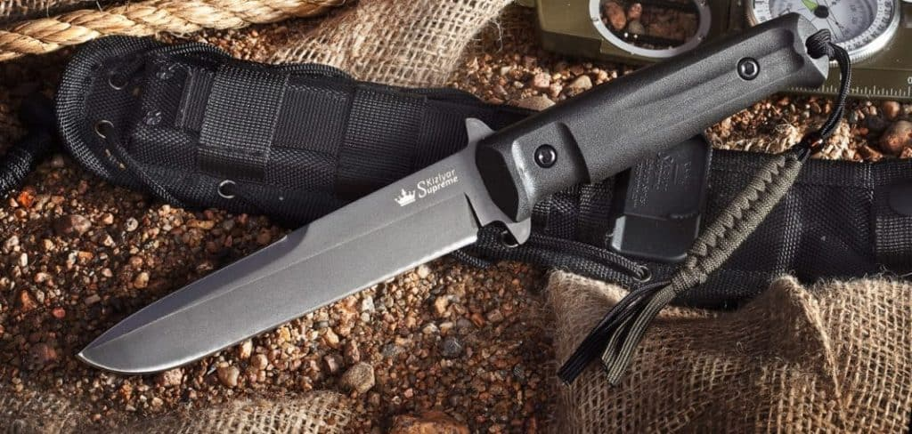 The Best Tactical Knife 2019 – Reviewed & Rated 1