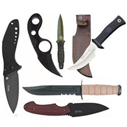 The Best Tactical Knife 2019 – Reviewed & Rated 2