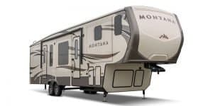 10 Best Cold Weather RVs That Will Keep You Warm in Winter 10