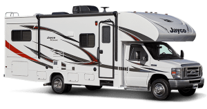 10 Best Cold Weather RVs That Will Keep You Warm in Winter 2