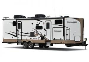 10 Best Cold Weather RVs That Will Keep You Warm in Winter 1