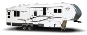 10 Best Cold Weather RVs That Will Keep You Warm in Winter 9