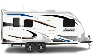 10 Best Cold Weather RVs That Will Keep You Warm in Winter 3