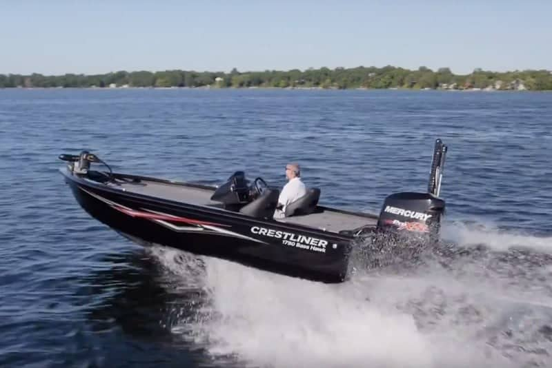 How Much Does A Bass Boat Weigh? With 19 Examples 12