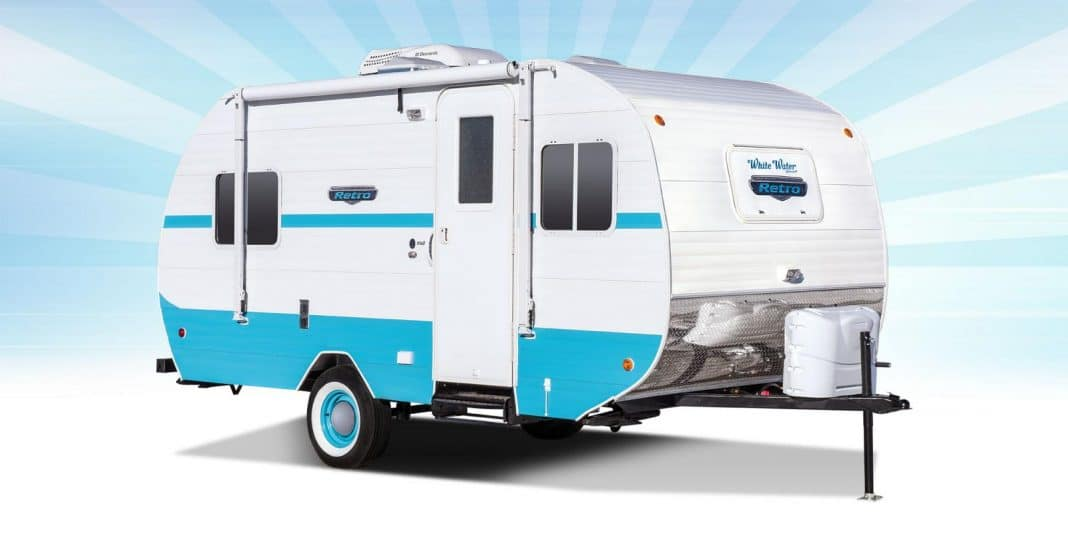 Top 11 Ultra Lightweight Travel Trailers Under 2 000 Lbs