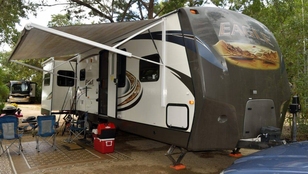 5 Best Class B RVs For Full Time Living - Crow Survival