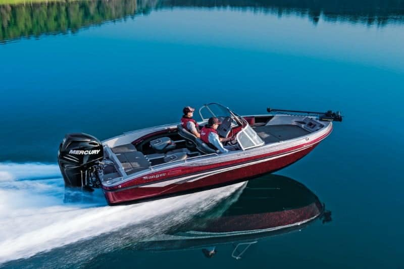 How Much Does A Bass Boat Weigh? With 19 Examples 6