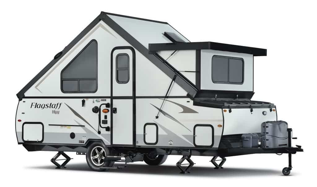 The 11 Best Pop Up Campers Our Top Picks of 2020: Perfect For Your Next Vacation 2