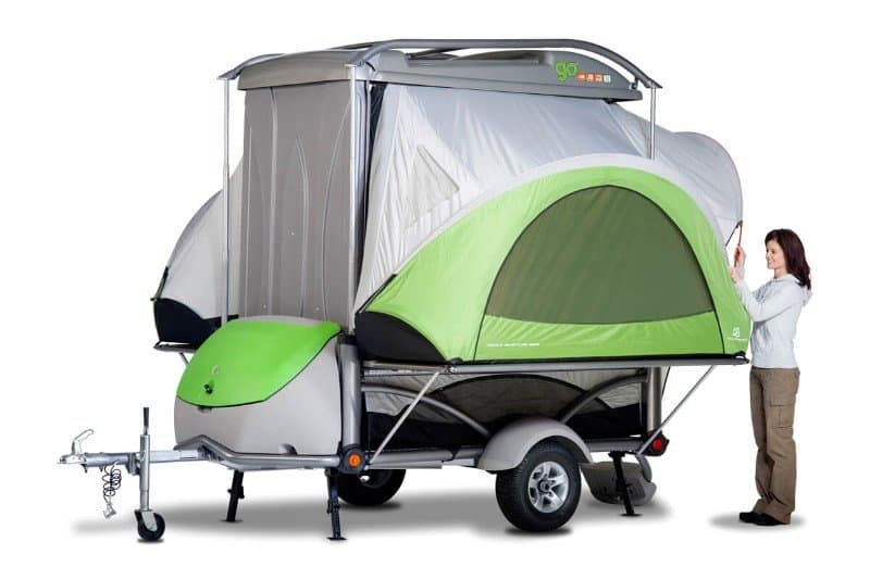 The 11 Best Pop Up Campers Our Top Picks of 2020: Perfect For Your Next Vacation 6