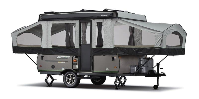 The 11 Best Pop Up Campers Our Top Picks of 2020: Perfect For Your Next Vacation 7