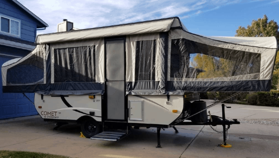 The 11 Best Pop Up Campers Our Top Picks of 2020: Perfect For Your Next Vacation 10
