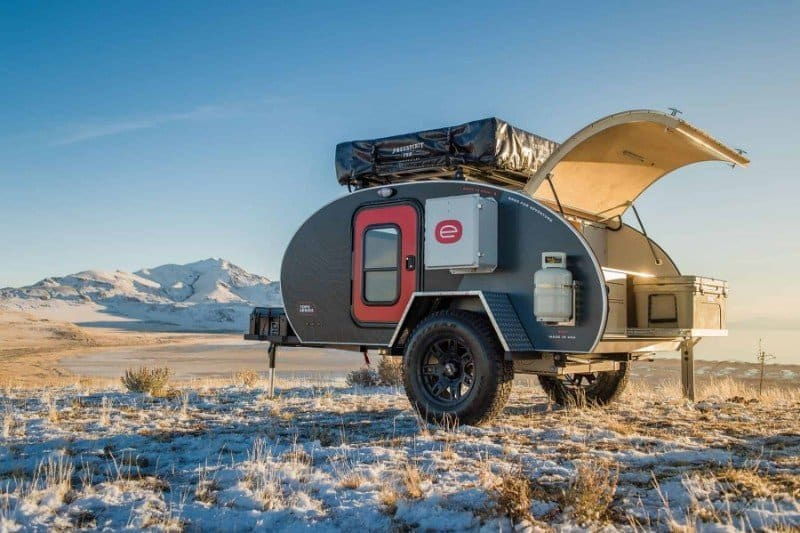 13 Best Teardrop Trailers For Sale You Can Buy Today in ...