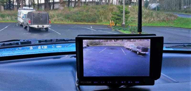 The 10 Best RV Backup Cameras of 2019: Reviews & Buying ... Rv Backup Camera Wiring Diagram on