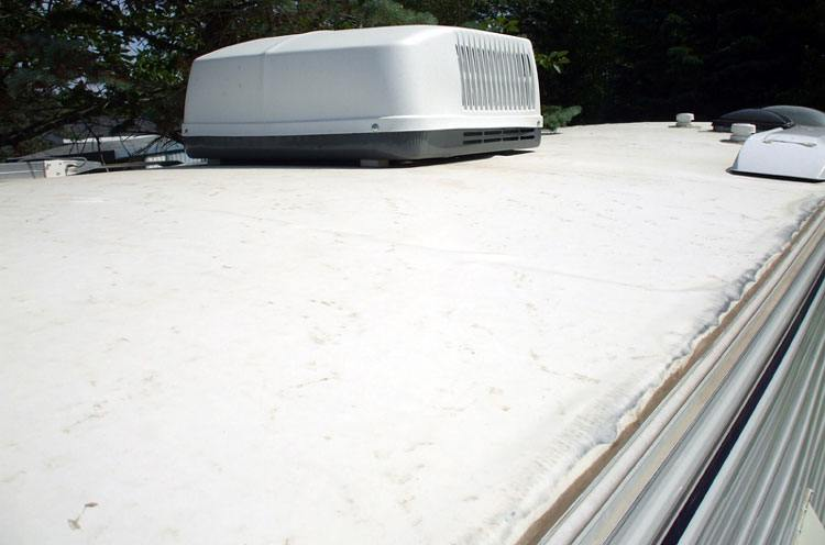 The 7 Best Rv Roof Coatings Weatherproof Your Rv For Less