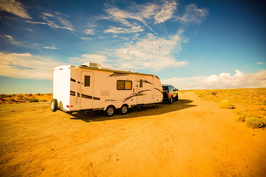 How to Keep RV Fridge Cool While Driving? - Crow Survival
