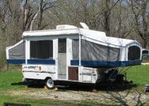small popup campers