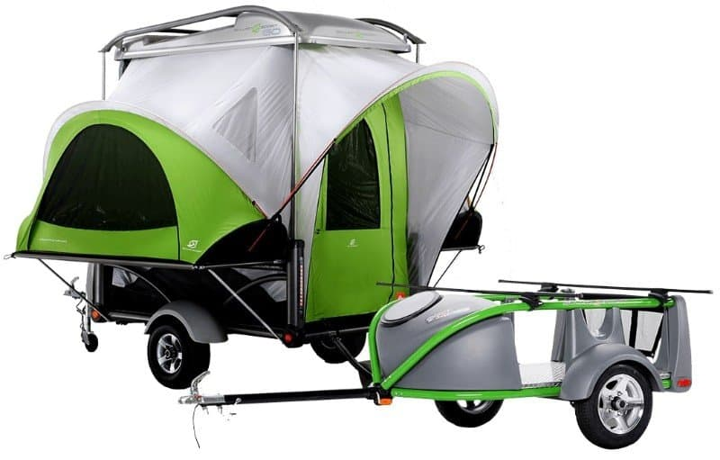 The 17 Best Small Campers & Travel Trailers Under 5,000 lbs in 2019 1