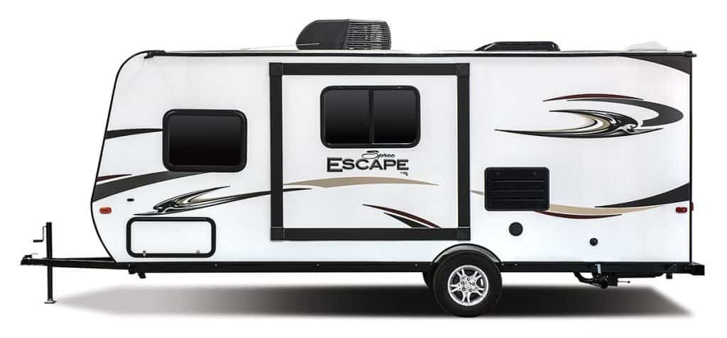 The 9 Best Travel Trailers For A Perfect Vacation 7