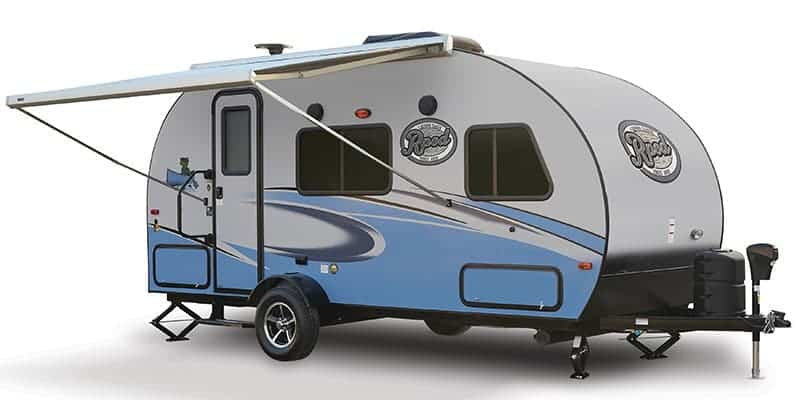 The 17 Best Small Campers & Travel Trailers Under 5,000 lbs in 2019 13
