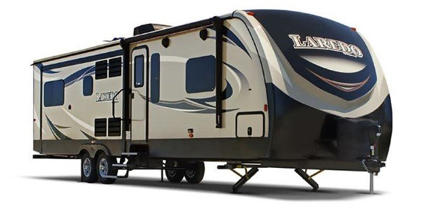 Our 7 Favourite Travel Trailers with King Beds: Small & Big 6