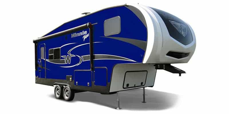 Five Of The Best Small 5th Wheel Trailers 1