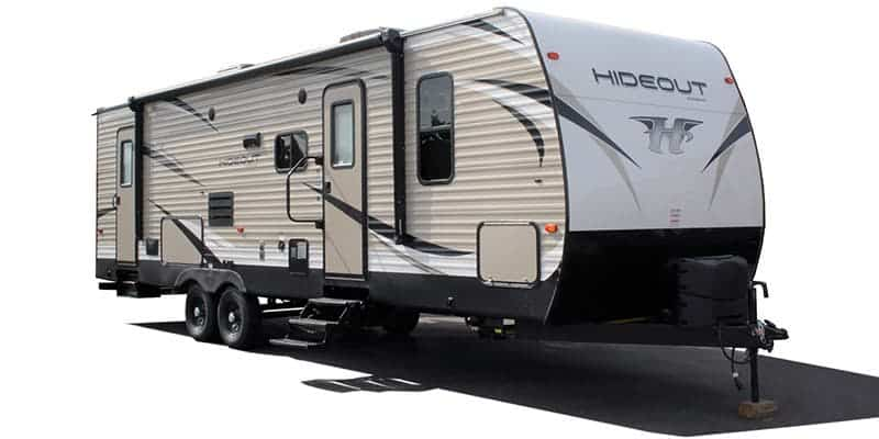 The 9 Best Travel Trailers For A Perfect Vacation 8