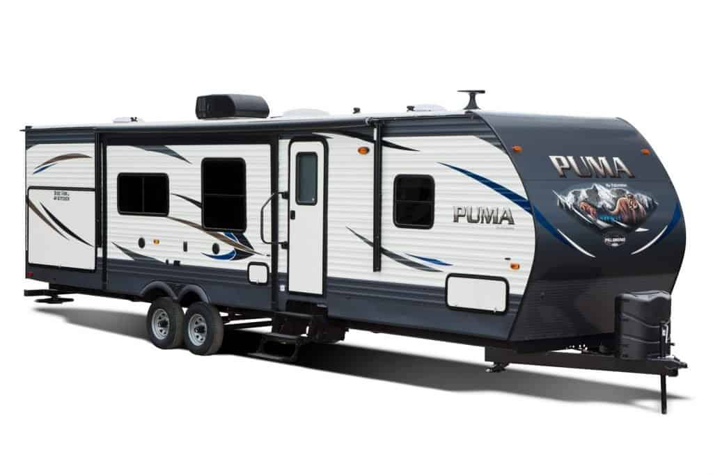 The 9 Best Travel Trailers For A Perfect Vacation 4