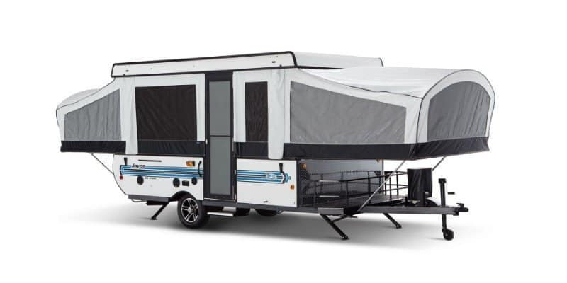 The 17 Best Small Campers & Travel Trailers Under 5,000 lbs in 2019 5