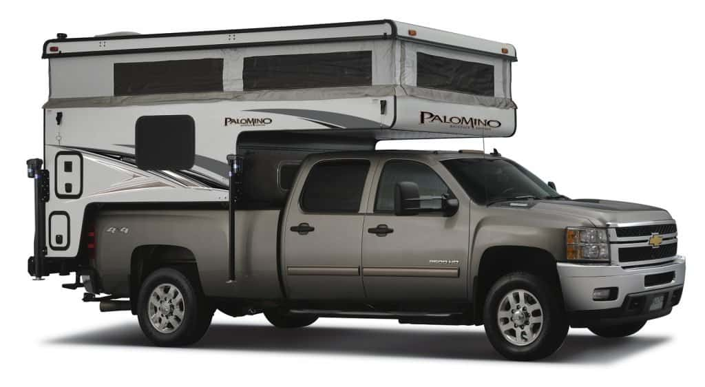 Five Of The Best Small 5th Wheel Trailers 3
