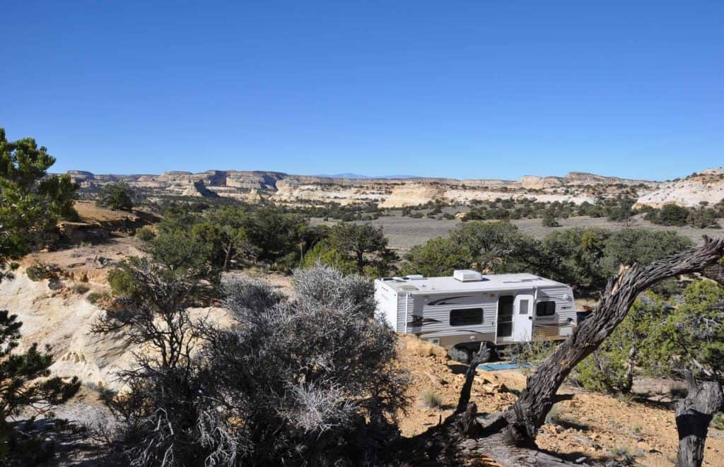 Boondocking Complete Guide for 2019 Plus 21 Essential Tips 1
