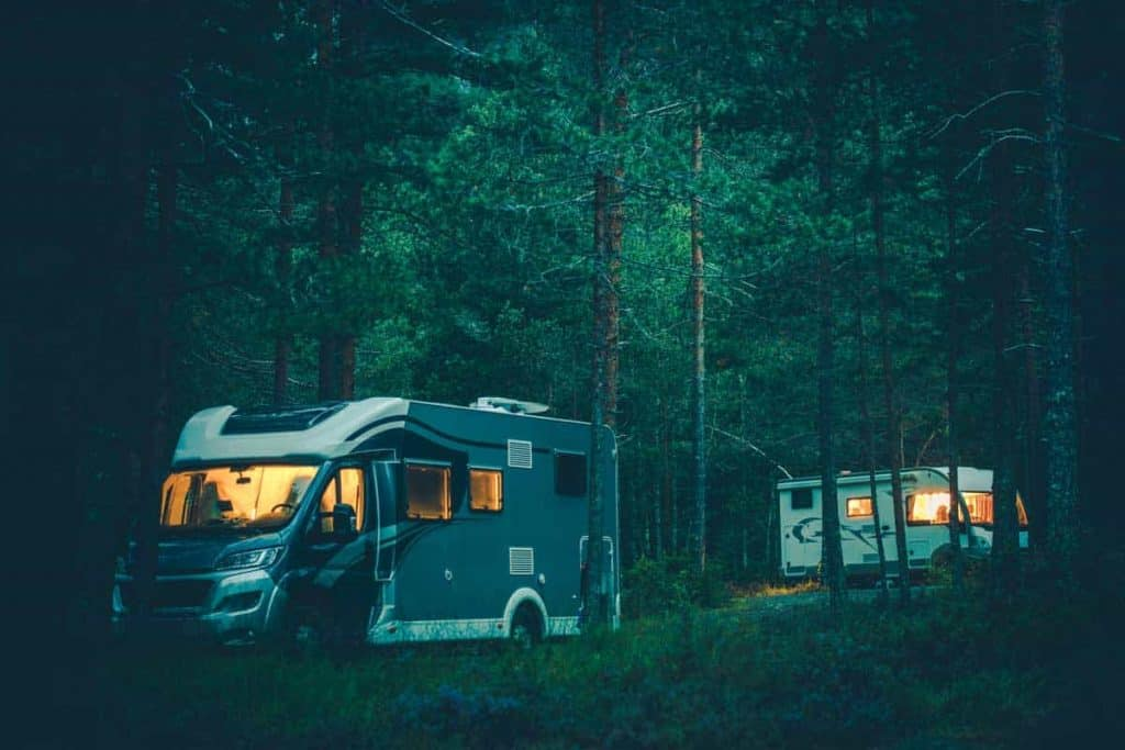 Boondocking Complete Guide for 2019 Plus 21 Essential Tips 4