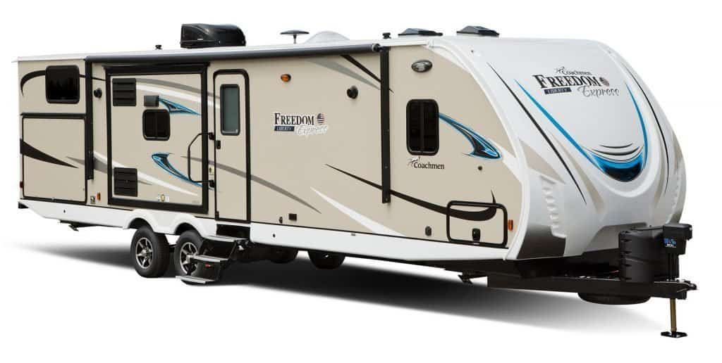 The 9 Best Travel Trailers For A Perfect Vacation 1
