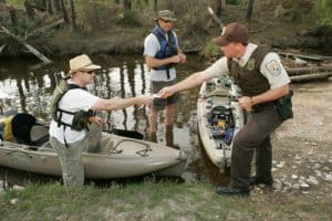 What Happens If You Get Caught Without A Fishing License?
