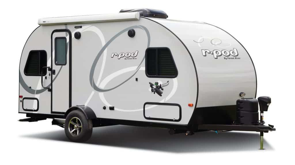 The 9 Best Travel Trailers For A Perfect Vacation 3