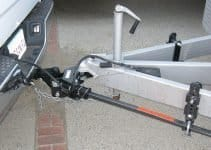 How To Use Anti-Sway Bars On A Travel Trailer