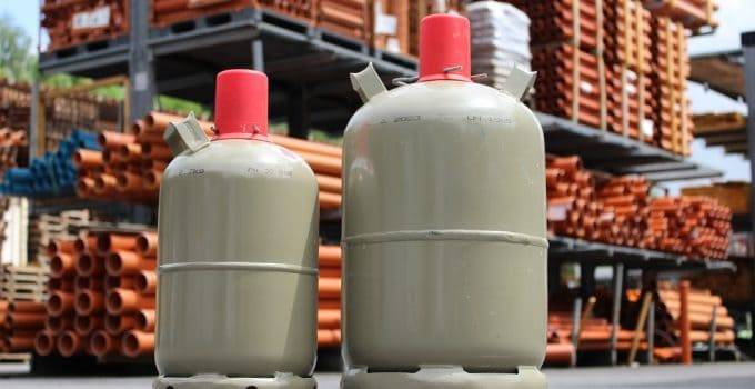 Should I Get My Propane Tank Re-certified? - Crow Survival