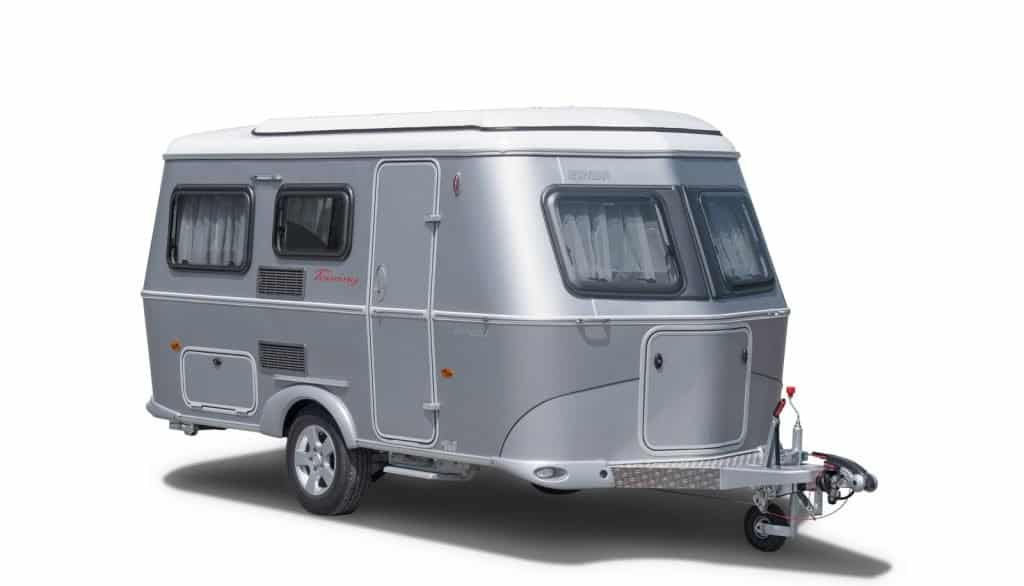 The 17 Best Small Campers & Travel Trailers Under 5,000 lbs in 2019 4