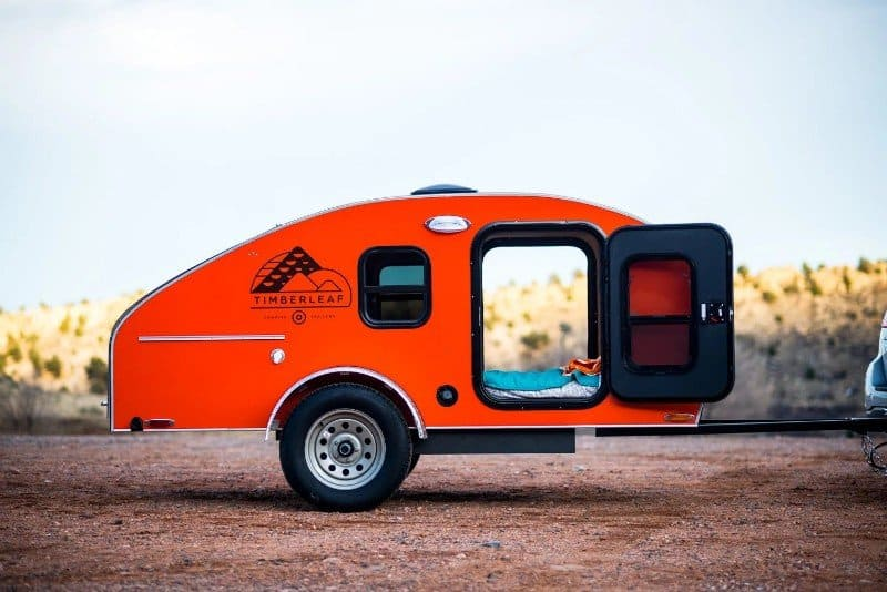 The 17 Best Small Campers & Travel Trailers Under 5,000 lbs in 2019 2