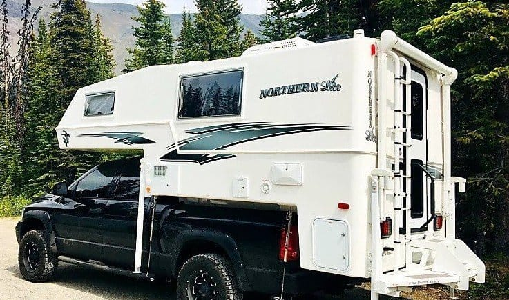 Five Of The Best Small 5th Wheel Trailers 4